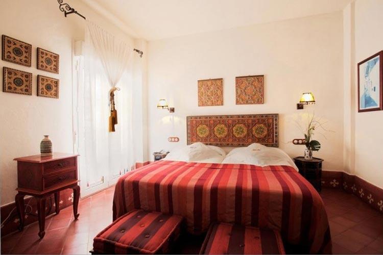 Alcoba del rey de sevilla boutique hotel a boutique for Boutique hotel sevilla