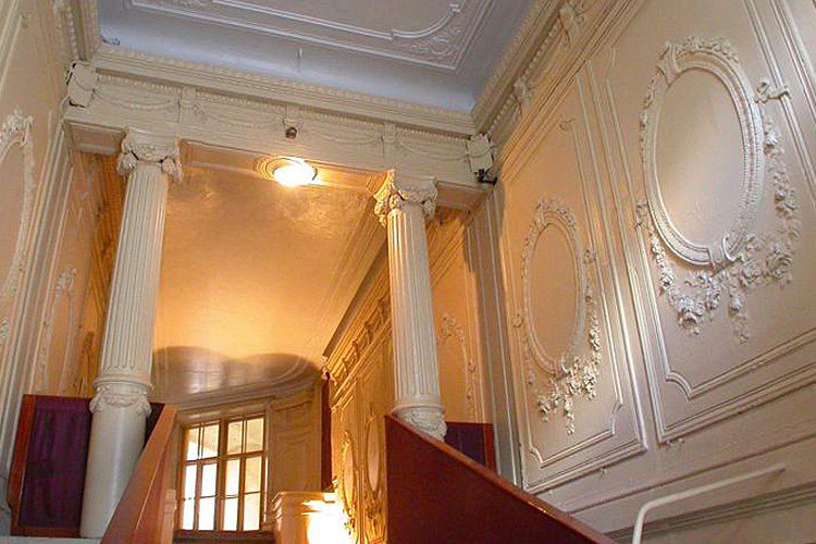 Common Area - Casa Leto - Sankt Petersburg