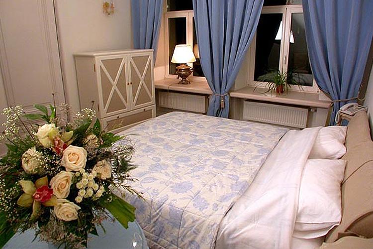 Double Room Quarenghi - Casa Leto - Sankt Petersburg