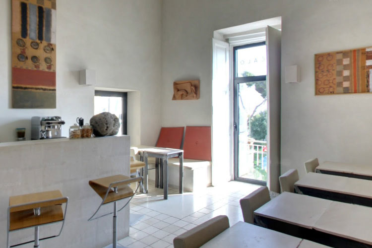 Breakfast Room - Micalo - Neapel