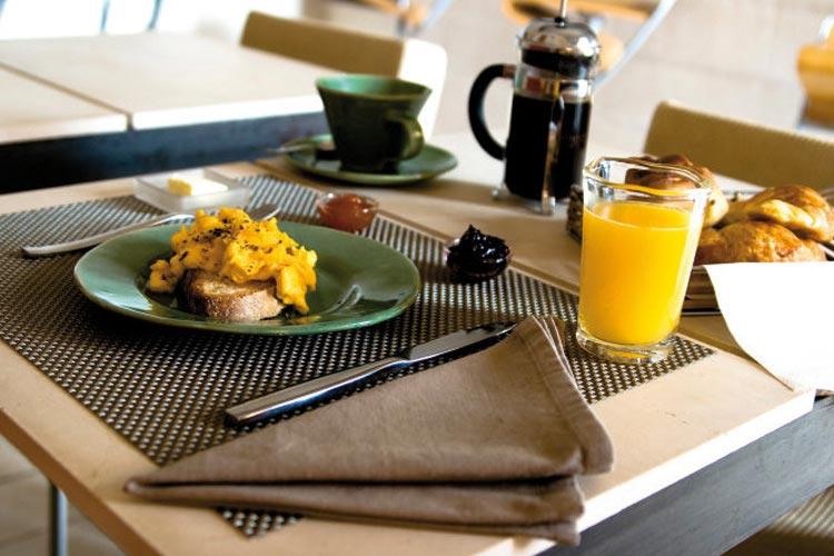 Breakfast - Micalo - Neapel