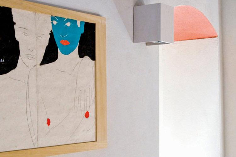 Art - Micalo - Neapel