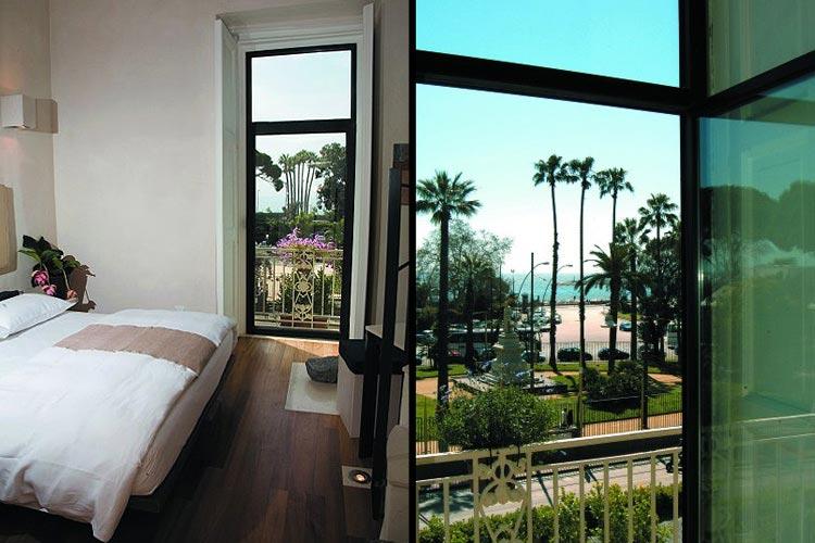 Room - Micalo - Neapel
