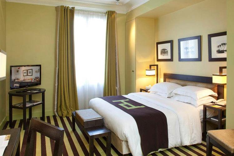 Deluxe Room - Hotel Duret - Paris
