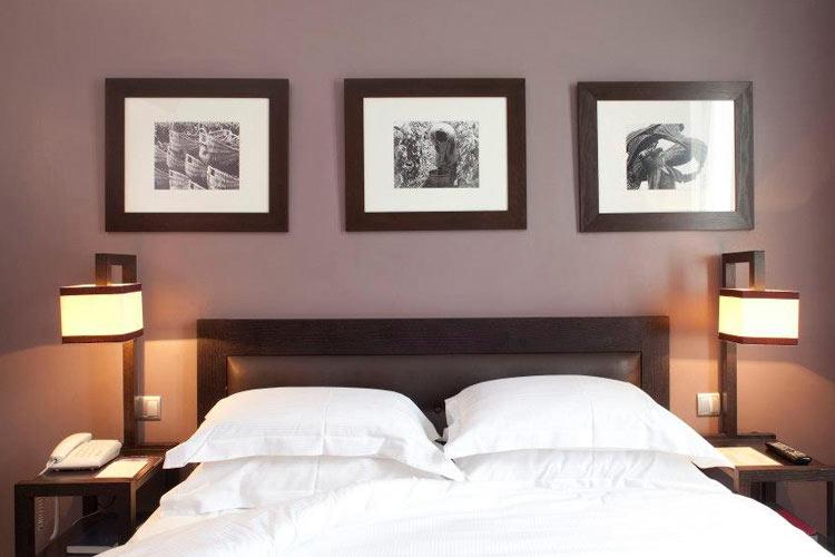 Superior Room - Hotel Duret - Paris