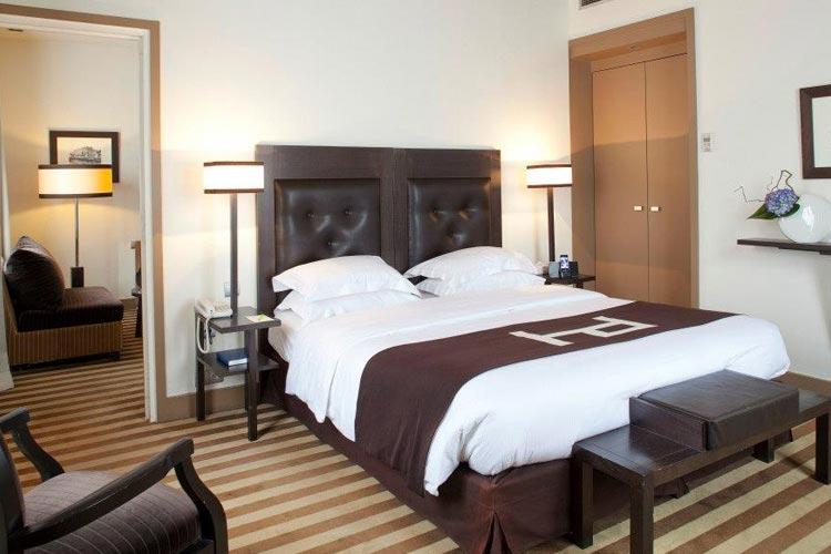 Suite - Hotel Duret - Paris