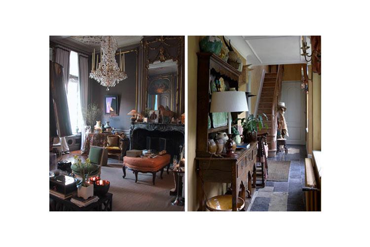 Maison D 39 H Tes Hotel Verhaegen A Boutique Hotel In Ghent