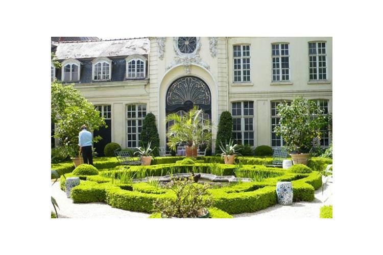 Maison d 39 h tes hotel verhaegen h tel boutique gand for Hotel design gand