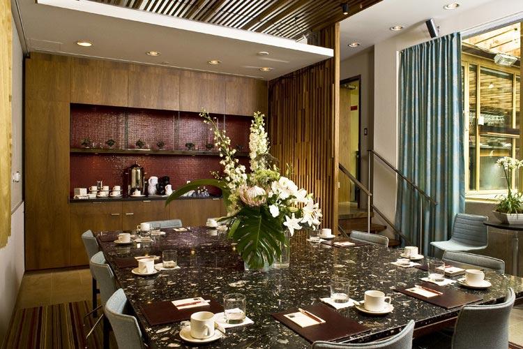 Meeting Room - Drake Hotel - Toronto