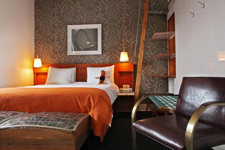 Den Room - Drake Hotel - Toronto