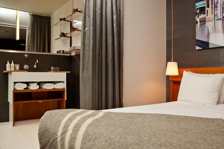 Studio Room - Drake Hotel - Toronto