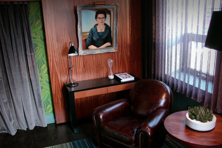Suite - Drake Hotel - Toronto