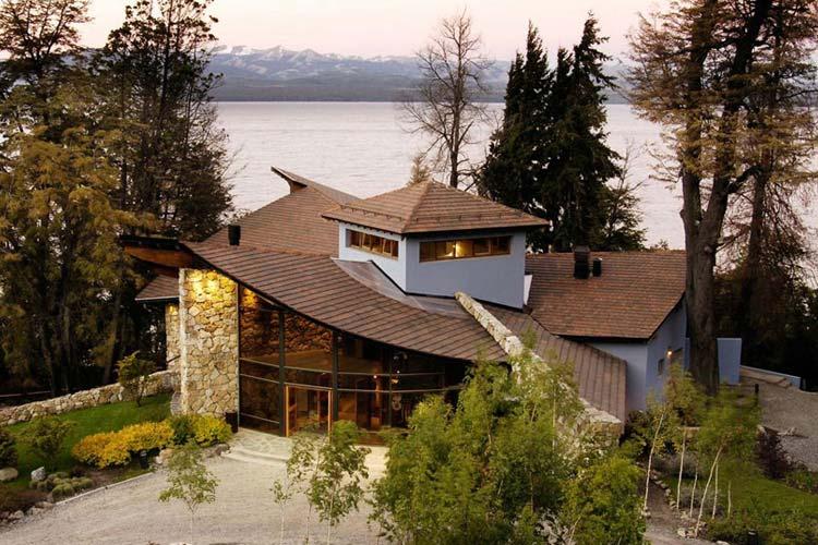 General View - Design Suites Bariloche - San Carlos de Bariloche