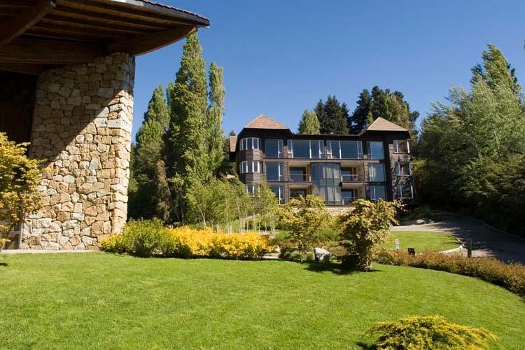 Exteriors - Design Suites Bariloche - San Carlos de Bariloche
