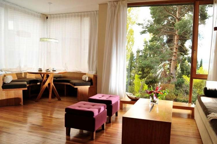 Suite Two Ambiances - Design Suites Bariloche - San Carlos de Bariloche
