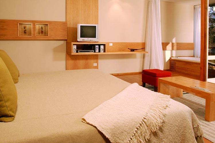 Suite - Design Suites Bariloche - San Carlos de Bariloche
