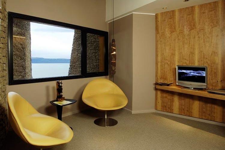 Interiors - Design Suites Calafate - El Calafate
