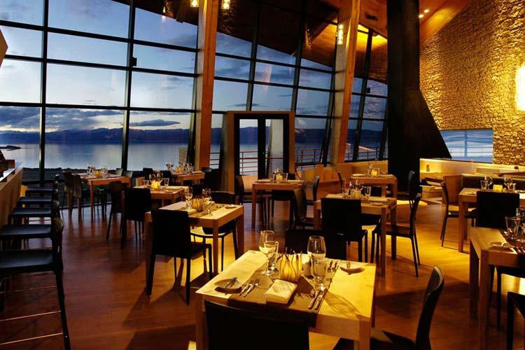 Restaurant - Design Suites Calafate - El Calafate