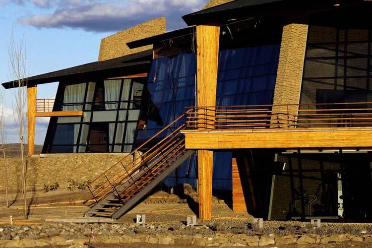 Exteriors - Design Suites Calafate - El Calafate