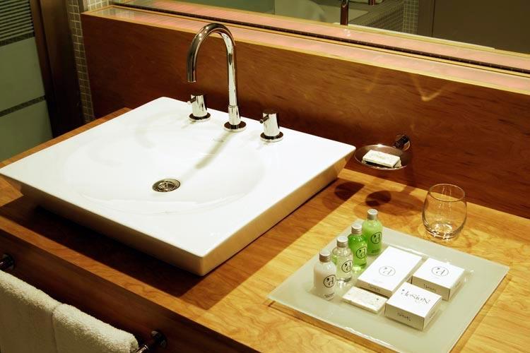 Standard Room - Design Suites Calafate - El Calafate