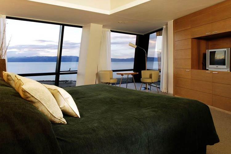 Luxury Suite Lake - Design Suites Calafate - El Calafate
