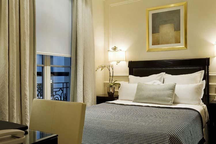 Classic Room - Hotel Keppler - Paris