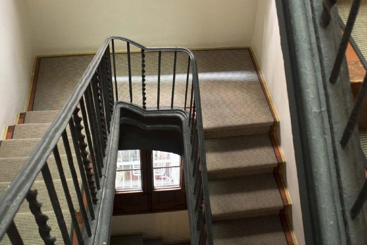 Staircase - Hotel Mercer Boria - Barcelona