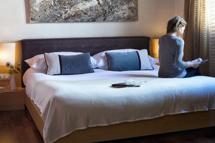 Junior Suite - Hotel Mercer Boria - Barcelona