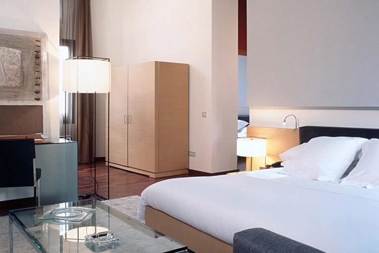 Loft - Hotel Mercer Boria - Barcelona