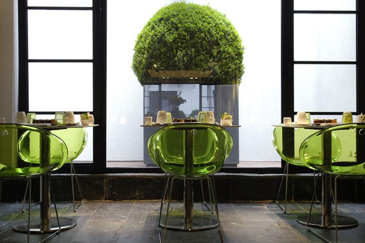Restaurant - Be Manos - Brussels