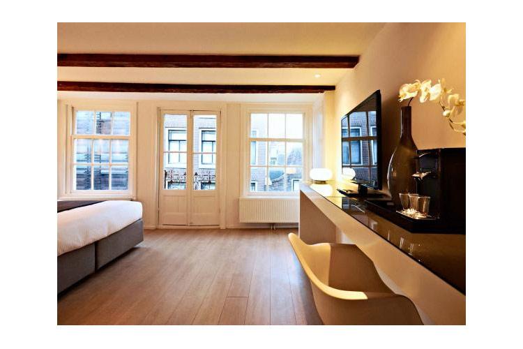 Junior Suite - AMS Suites - Amsterdam