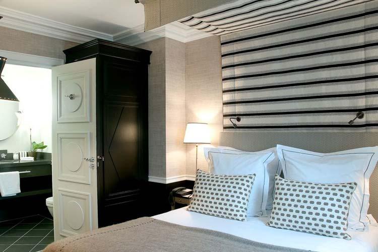 Classic Room - Hotel Recamier - Paris