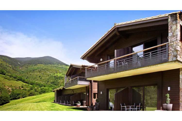 Views - Hotel Resguard dels Vents - Ribes de Freser