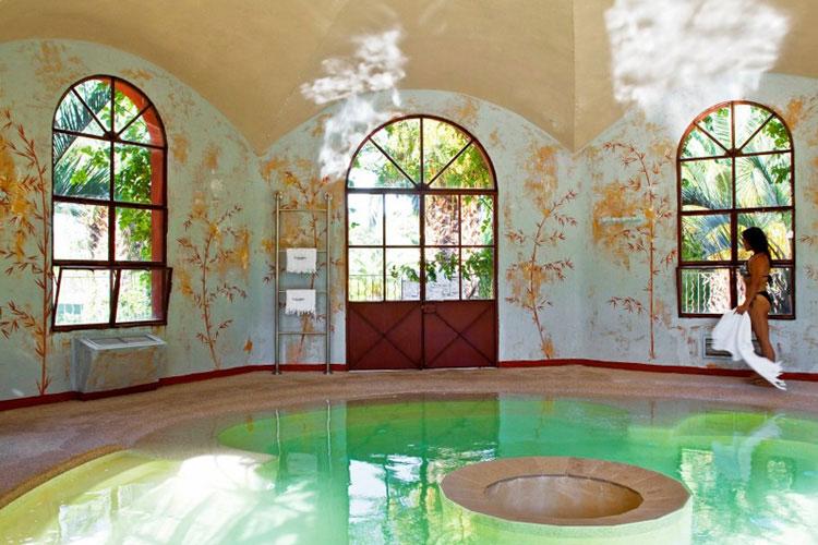 Indoor Pool - La Signoria - Calvi