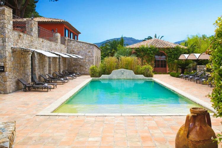 Swimming Pool - La Signoria - Calvi