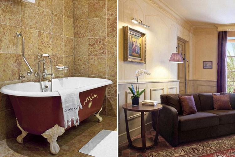 Apartment Ancienne - La Signoria - Calvi
