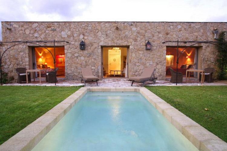 Family House - La Signoria - Calvi