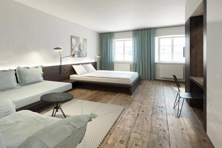 Arthotel blaue gans a boutique hotel in salzburg for Boutique hotel salzburg