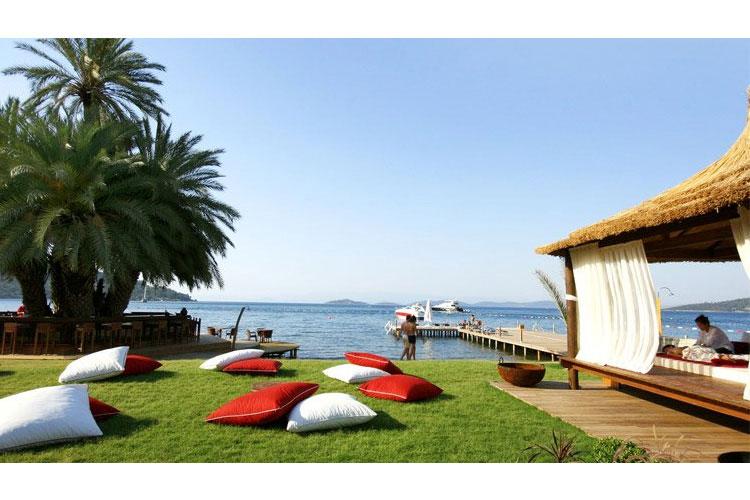 The Beach - Casa Dell'Arte - Torba