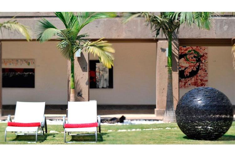 Art Feature - Casa Dell'Arte - Torba