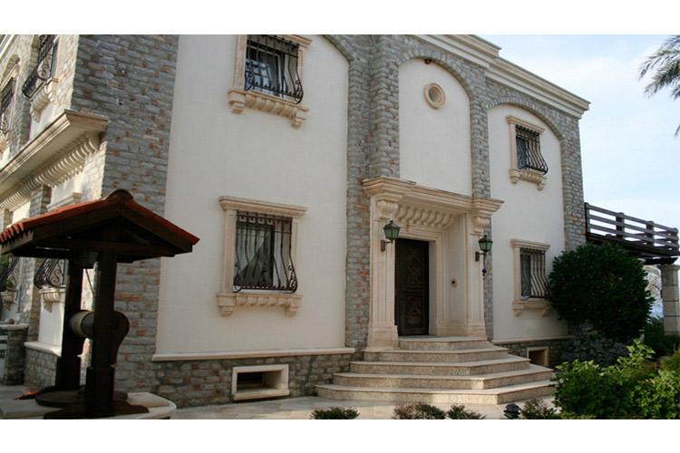The Villa - Casa Dell'Arte - Torba