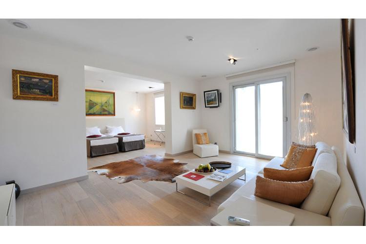 Premium Suite - Casa Dell'Arte - Torba