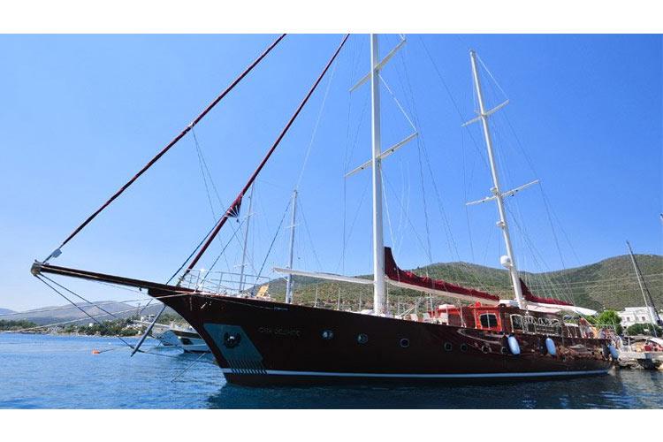 Yachts - Casa Dell'Arte - Torba