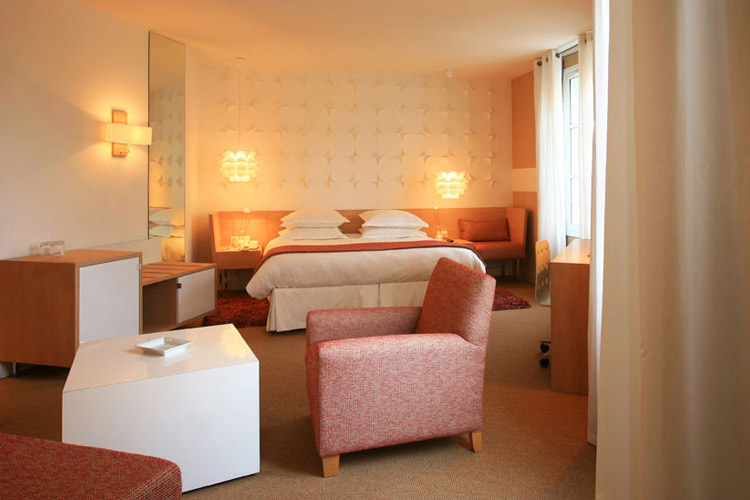 Junior Suite - Hotel Cezanne - Aix-en-Provence