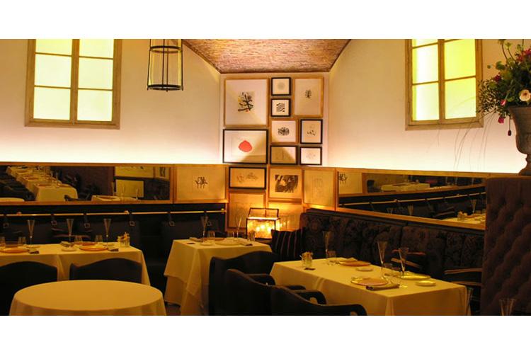 Restaurant - Hotel DO: Plaça Reial - Barcelona