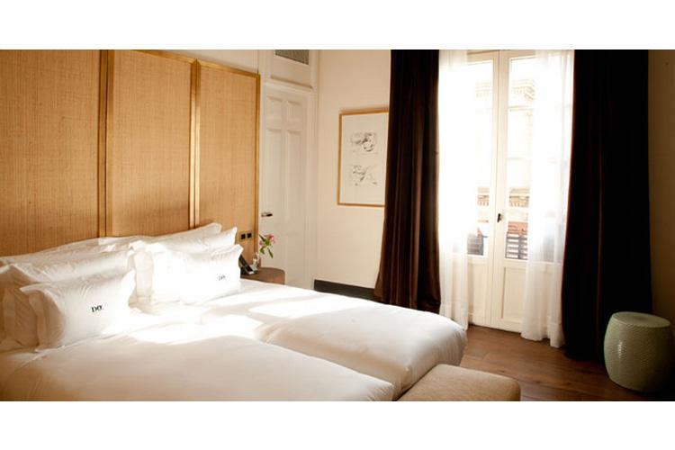 Double Room - Hotel DO: Plaça Reial - Barcelona