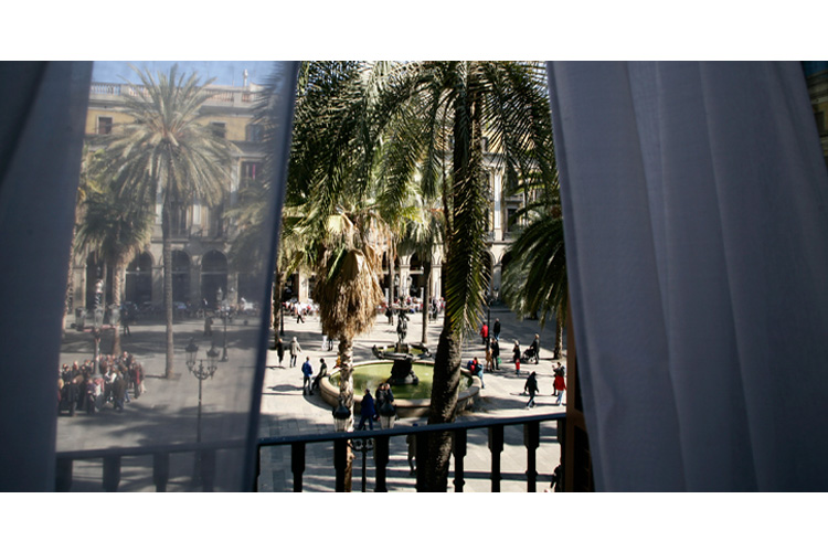 Suite - Hotel DO: Plaça Reial - Barcelona