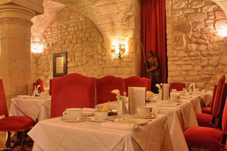 Relais Christine Hotel Paris France