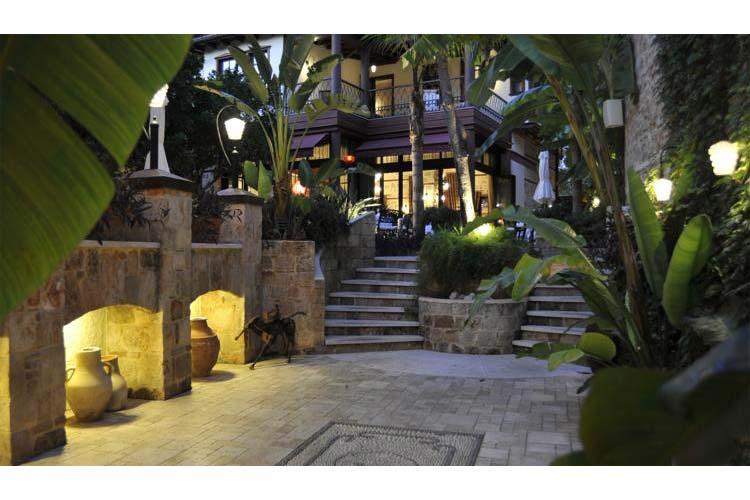 Public Areas - Tuvana Hotel - Antalya