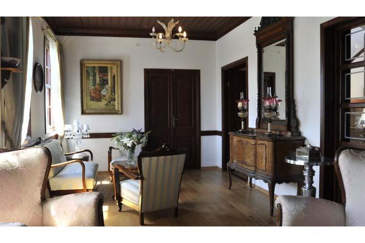 Common Area - Tuvana Hotel - Antalya